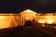 Castillo San Felipe del Morro, San Juan Royalty Free Stock Image