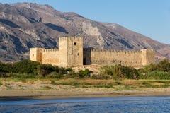 Castillo veneciano Fotos de archivo