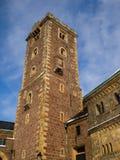Castillo viejo en Alemania Imagenes de archivo