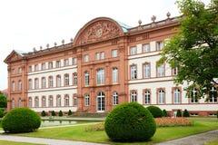 Castillo Zweibrücken Foto de archivo libre de regalías
