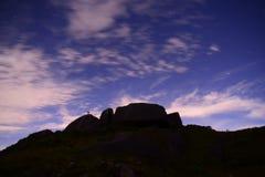 Castillos de Açu Imagen de archivo libre de regalías