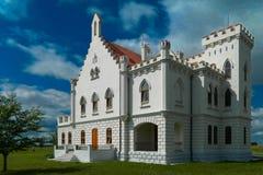 Free Castl Kapetanovo Stock Image - 43806131
