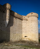 Castle σε Arevalo, Avila, Καστίλλη Υ Leon, Ισπανία Στοκ φωτογραφίες με δικαίωμα ελεύθερης χρήσης