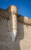 Castle σε Arevalo, Avila, Καστίλλη Υ Leon, Ισπανία Στοκ Φωτογραφία