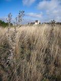 Castle σε Arevalo, Avila, Καστίλλη Υ Leon, Ισπανία Στοκ φωτογραφία με δικαίωμα ελεύθερης χρήσης