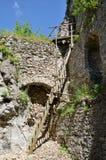 Castle στην Πολωνία (Mirà ³ W) Στοκ Εικόνες