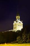 Castle των δουκών Pomeranian, Szczecin Στοκ φωτογραφία με δικαίωμα ελεύθερης χρήσης