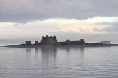 Castle 1 Royalty Free Stock Photography