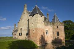 castle Fotografering för Bildbyråer
