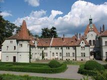 Free Castle Stock Photo - 10598900