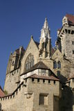 Castle. Old castle Royalty Free Stock Photography