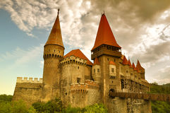 Free Castle Royalty Free Stock Image - 21046836