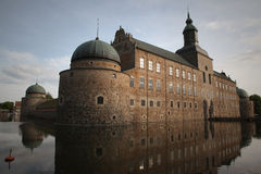 Castle Stock Photo
