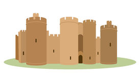 Castle Stock Photography