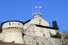 Castle ελεύθερη απεικόνιση δικαιώματος