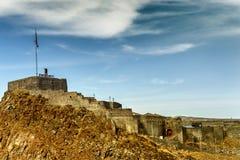 Castle (4 Season Kars) Stock Photos