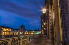 Castle1 obrazy royalty free