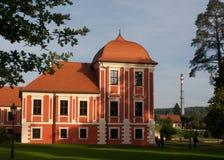 Castle Στοκ Εικόνα