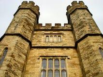 Castle royalty free stock photos