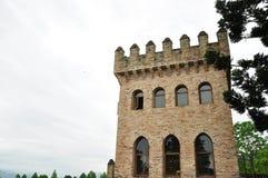 Castle στοκ εικόνα με δικαίωμα ελεύθερης χρήσης