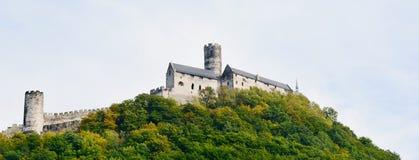 Castle Στοκ φωτογραφίες με δικαίωμα ελεύθερης χρήσης