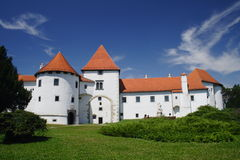 Free Castle Royalty Free Stock Photos - 6752118