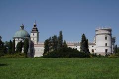 Free Castle Stock Photos - 7750483