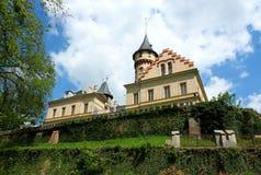 Castle Stock Images
