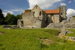 Castle Acre Royalty Free Stock Photos