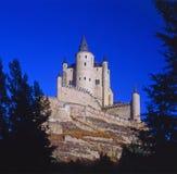 Castle Alcazar , Spain Stock Photos