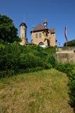 Castle Altenburg in Bamberg, Germany Royalty Free Stock Photo