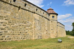 Castle Altenburg in Bamberg, Germany Royalty Free Stock Photo