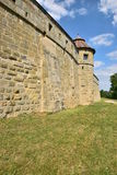 Castle Altenburg in Bamberg, Germany Royalty Free Stock Photography