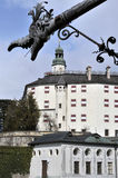 Castle Ambras stock photos