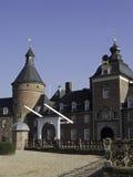 Castle Anholt Στοκ εικόνες με δικαίωμα ελεύθερης χρήσης
