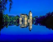 Castle Anif στην Αυστρία Στοκ φωτογραφίες με δικαίωμα ελεύθερης χρήσης