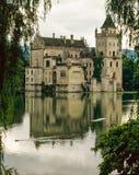 Castle Anif Στοκ Φωτογραφίες