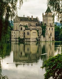 Castle Anif Stock Photos