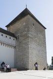 Castle Annecy, Γαλλία Στοκ φωτογραφία με δικαίωμα ελεύθερης χρήσης