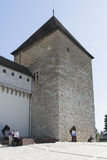 Castle Annecy , France Royalty Free Stock Photo