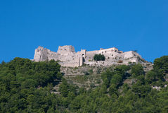 Castle Aragonese, Ιταλία Στοκ Εικόνες