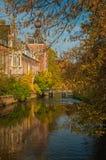 Castle Arenberg Στοκ Φωτογραφίες