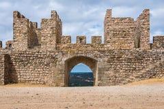 Castle Arraiolos Στοκ φωτογραφία με δικαίωμα ελεύθερης χρήσης
