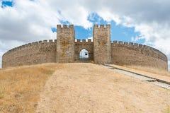 Castle of Arraiolos. Stock Photography