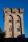 Castle of Arteaga Royalty Free Stock Photos