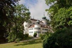 Castle Artstetten Στοκ Εικόνες