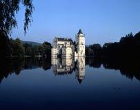 Castle in Austria Stock Images