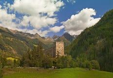 Castle in Austria Stock Photography