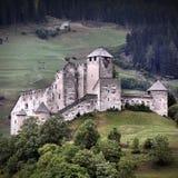 Castle in Austria Stock Photo