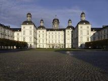 Castle Bensberg, Germany. Luxury hotel Bensberg in Germany Stock Photo